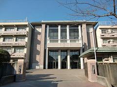 龍谷大学付属平安中学校
