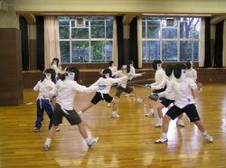 同志社女子中学校