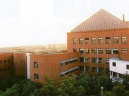 近畿大学附属和歌山中学校外観