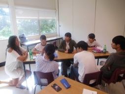 カナダの大学でPBLプログラムに参加