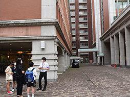 常翔学園中学校 オープンスクール