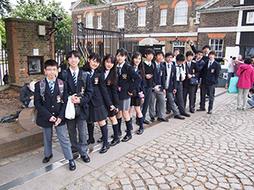 立教英国学院