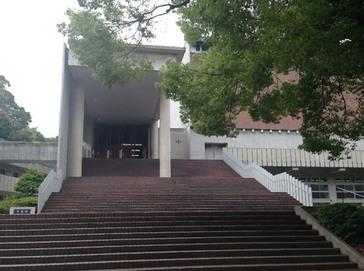 関西大学第一中学校外観